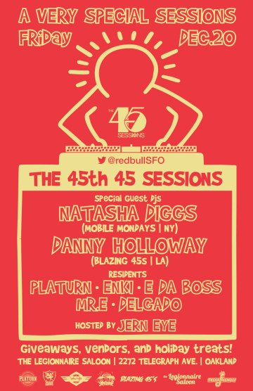 45th-45-Sessions