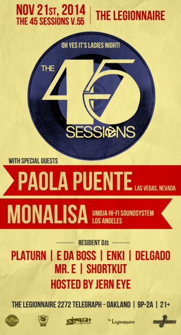 45 Sessions_11-21