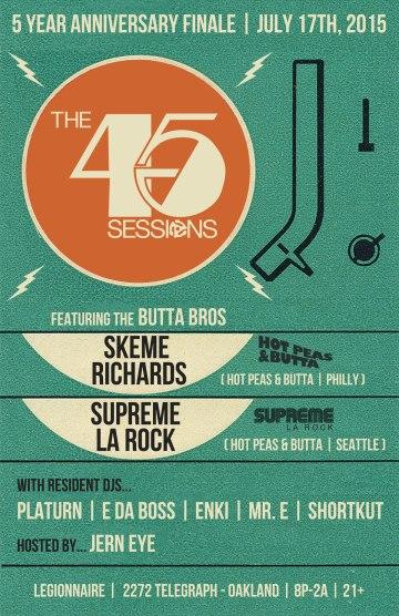 45 sessions finale web
